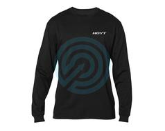 Hoyt T-Shirt 90 Proof LS