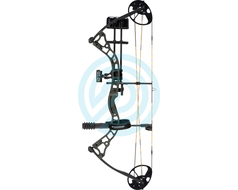 Compound Bow Diamond Infinite 305 Package