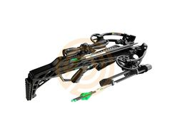 CenterPoint Crossbow Package Wrath 430 with Silent Crank