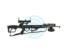 Bear Archery Crossbow Compound Saga 420