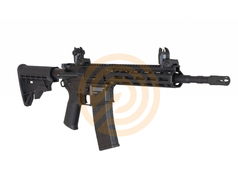 Tippmann HPA Rifle M4 Carbine V2 Black Tip Semi/ Full 366/400fps 1.5j INT