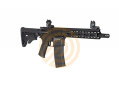 Tippmann HPA Rifle CQB V2 Black Tip Semi/ Full 300/338fps 1j INT