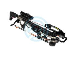 Barnett Crossbow Hypertac 420 with CCD