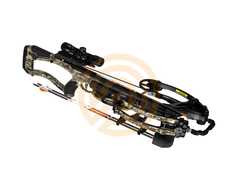 Barnett Crossbow Package Hyper Whitetail 410