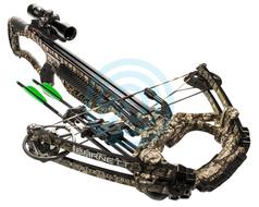 Barnett Crossbow Whitetail Hunter STR with CCD
