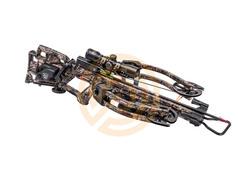 Wicked Ridge Crossbow RDX 400 ACUdraw PRO Pro-View Scope Mossy Oak Country