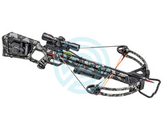 Wicked Ridge Crossbow Compound Rampage 360 ACUdraw Multi-Line Scope