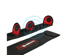 """Shrewd Stabilizer Bag S-Pack Double 37"""" and 20"""" Black"""