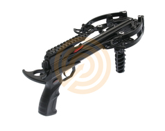 X-Bow FMA Supersonic Crossbow Compound Basic with 3 Bolts