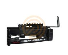 X-Bow FMA Supersonic Crossbow Rail Short