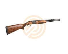 ATA Arms Over & Under Shotgun SP 12GA Matte Barrel/Receiver Black