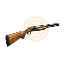 ATA Arms Over & Under Shotgun SP Sporter 12GA 76cm Adjustable Stock Matte Barrel/Receiver