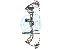 Bear Archery Compound Bow Resurgence Package