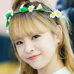 Jine: Profile, Age, Weight, Height, Facts   Hallyu Idol