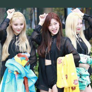 ODD EYE CIRCLE: Profile, Members, Age, Birthdays, Positions | Hallyu Idol