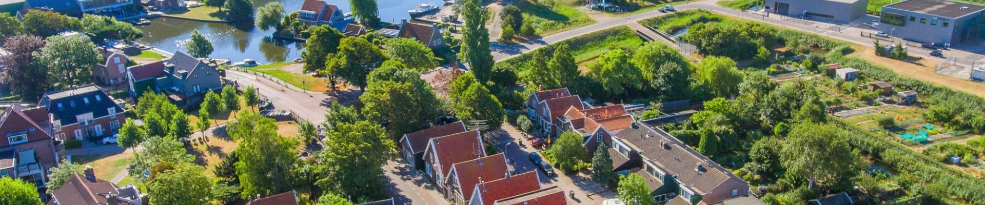 Kadaster Drone Fotografie 2