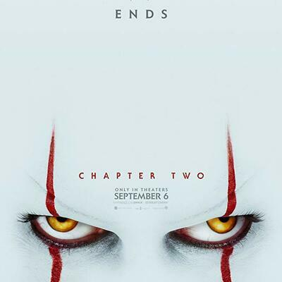 IT: Chapter 2 | Watch Online Free Full 123Movies | Kaggle