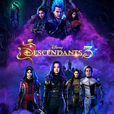 WaTcH Descendants 3 Online Free Full 123Movies | Kaggle
