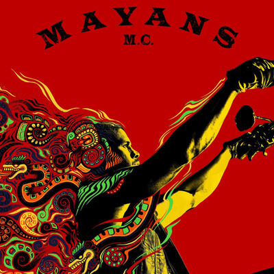 putlocker On] Watch Mayans MC Season 2 Episode 1 Online