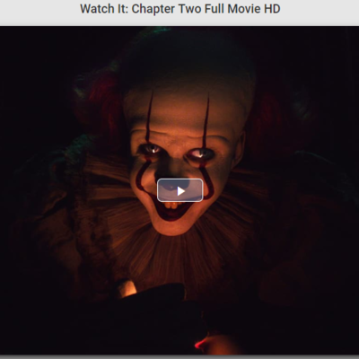 It Chapter Two 2019 Full MovieS Watch Online Free HQ | Kaggle
