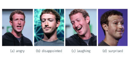 Emotion Detection From Facial Expressions | Kaggle
