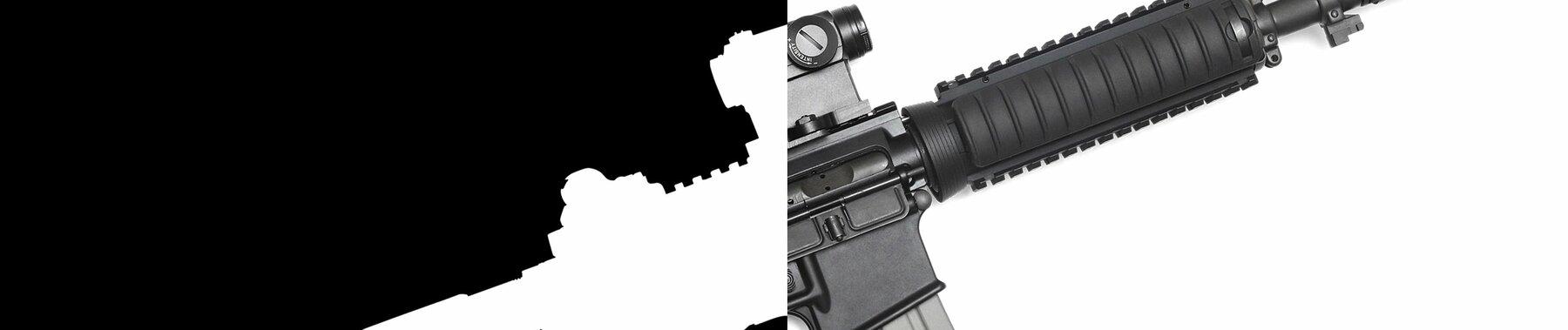 Guns Object Detection | Kaggle