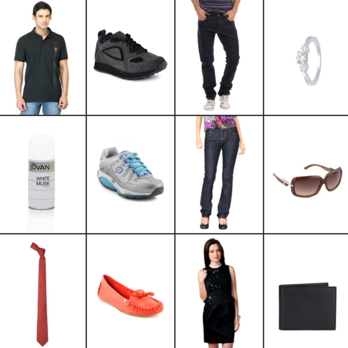 Fashion Product Images Dataset | Kaggle