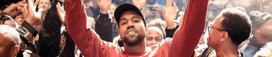 Kanye West Rap Verses   Kaggle