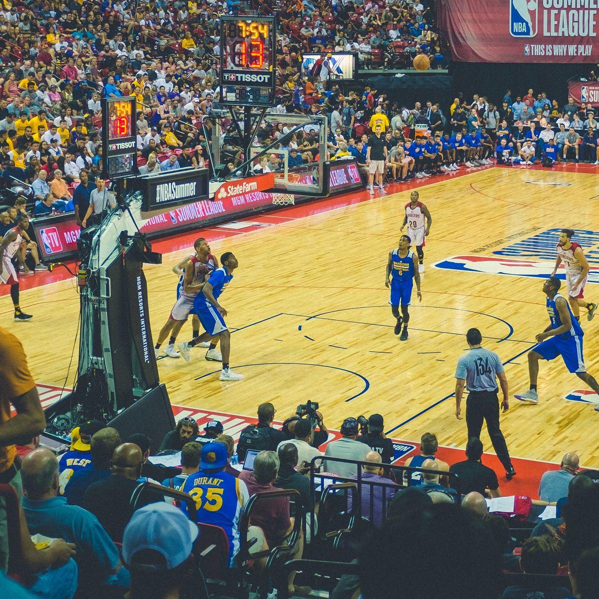 NCAA Basketball | Kaggle