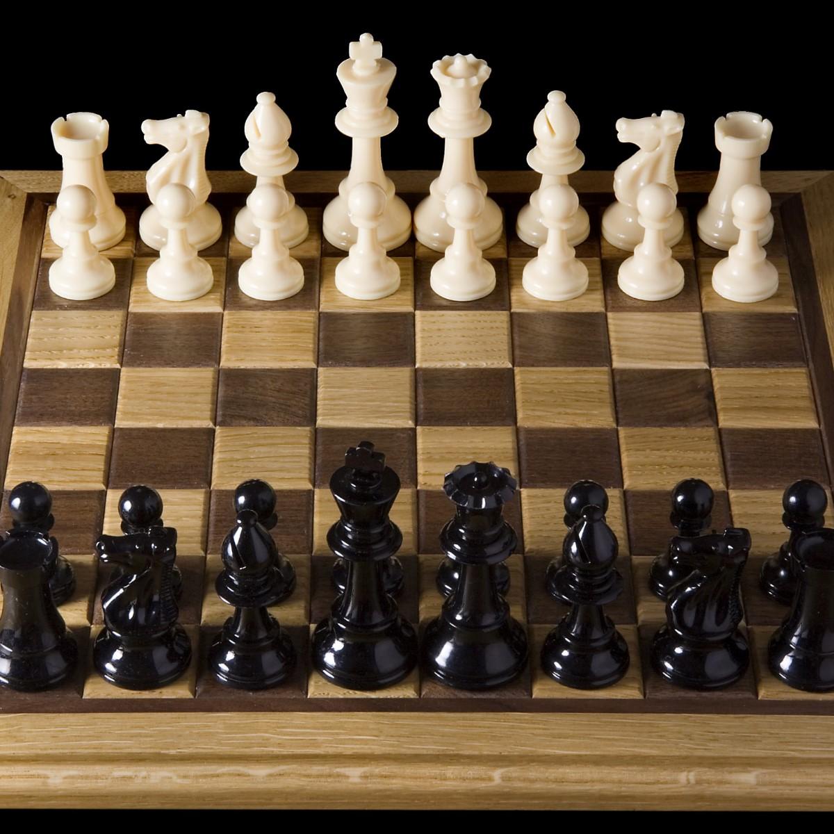 Chess Game Dataset (Lichess) | Kaggle