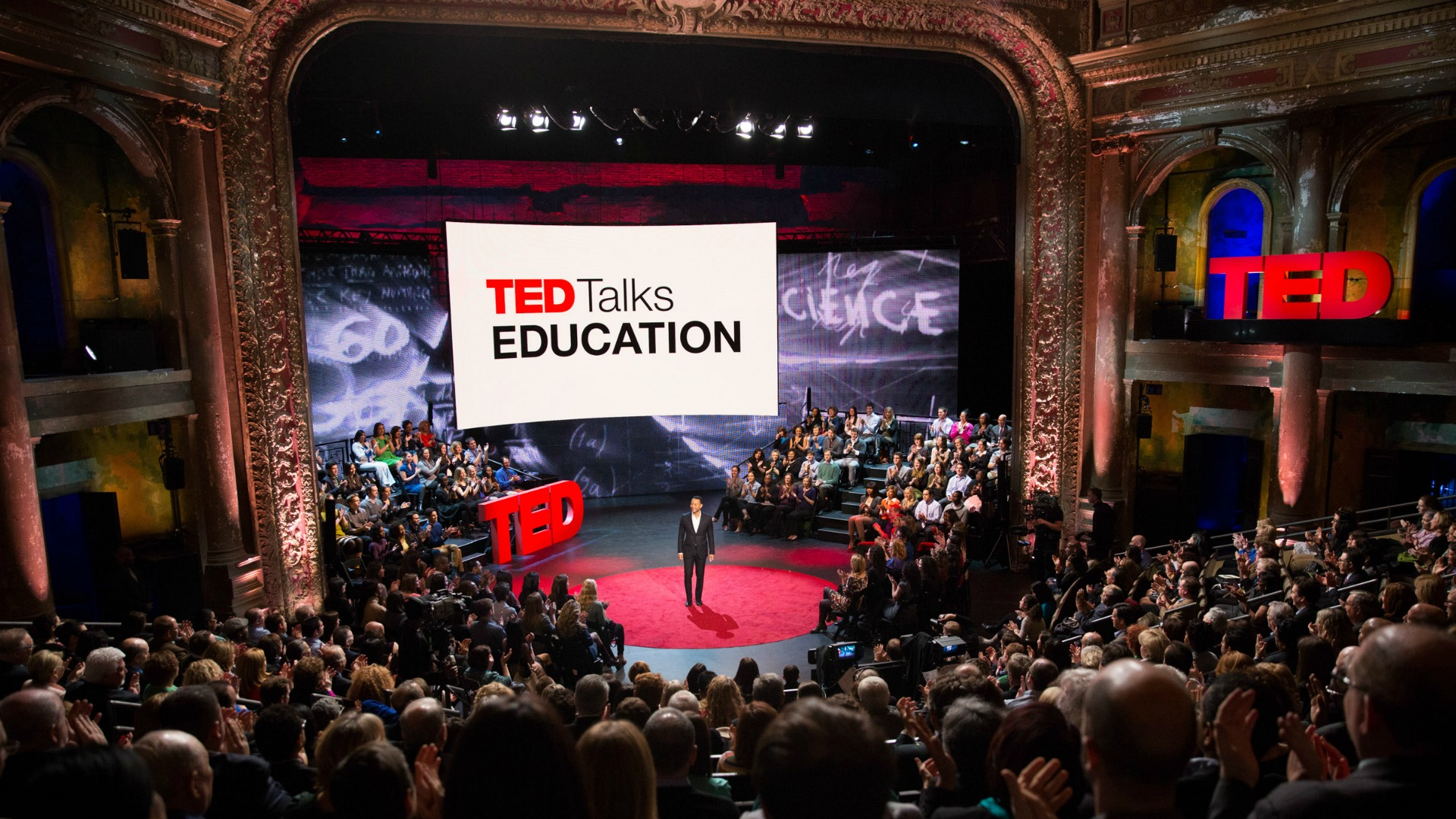 TED Talks | Kaggle