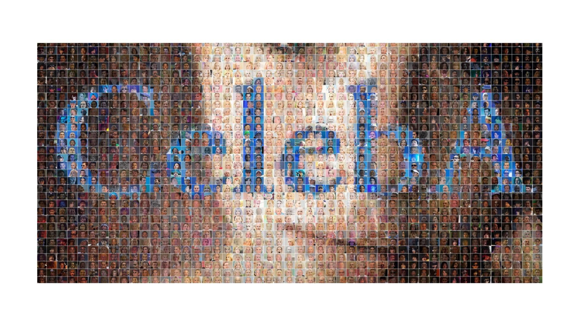 CelebFaces Attributes (CelebA) Dataset   Kaggle