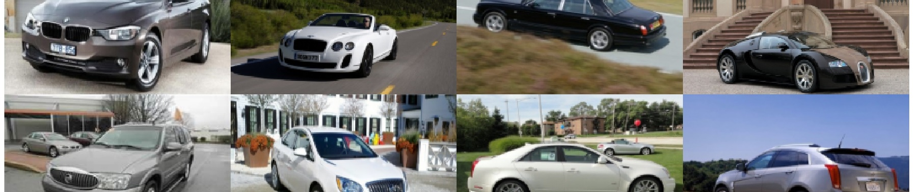 Stanford Car Dataset by classes folder | Kaggle