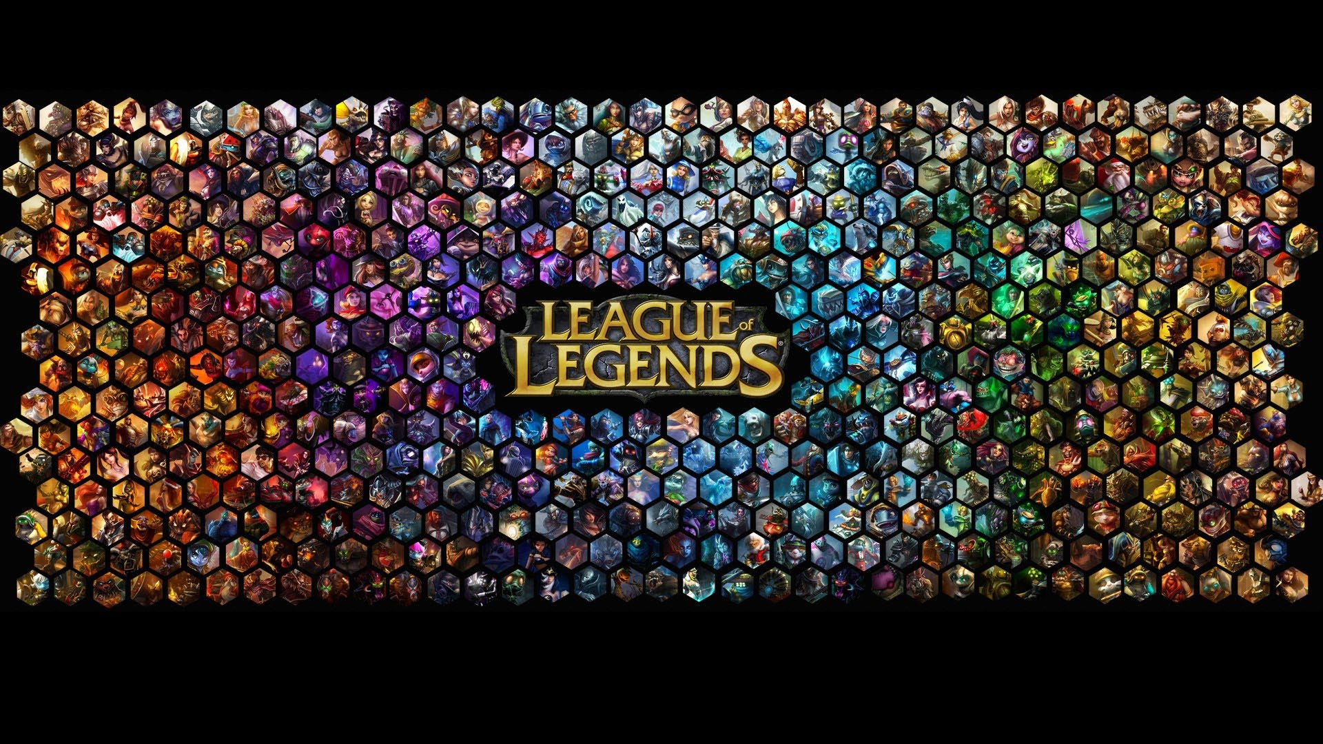 League of Legends Ranked Matches | Kaggle
