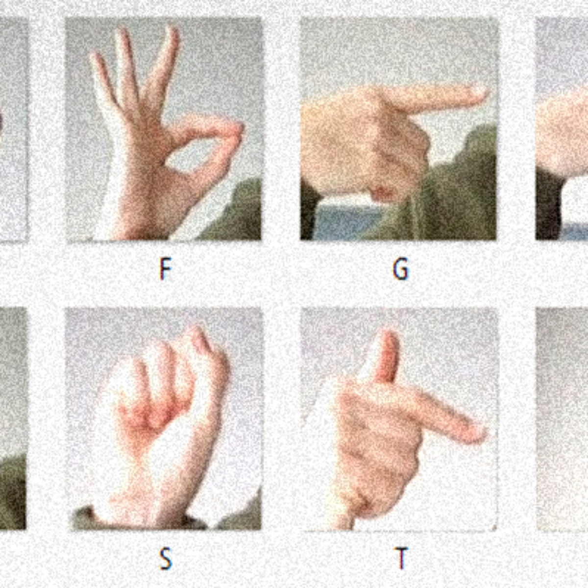 Sign Language MNIST | Kaggle