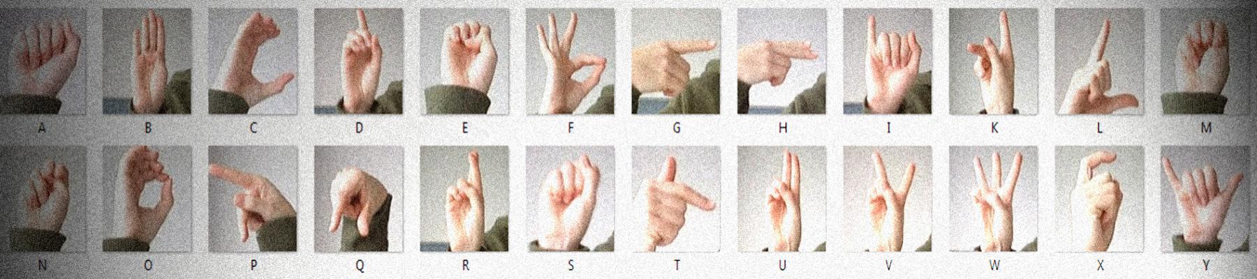Sign Language MNIST | Kaggle