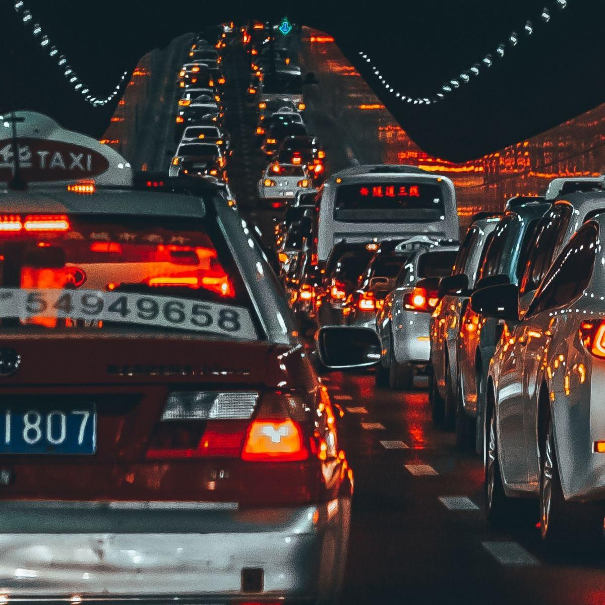 Seattle Traffic Cameras | Kaggle