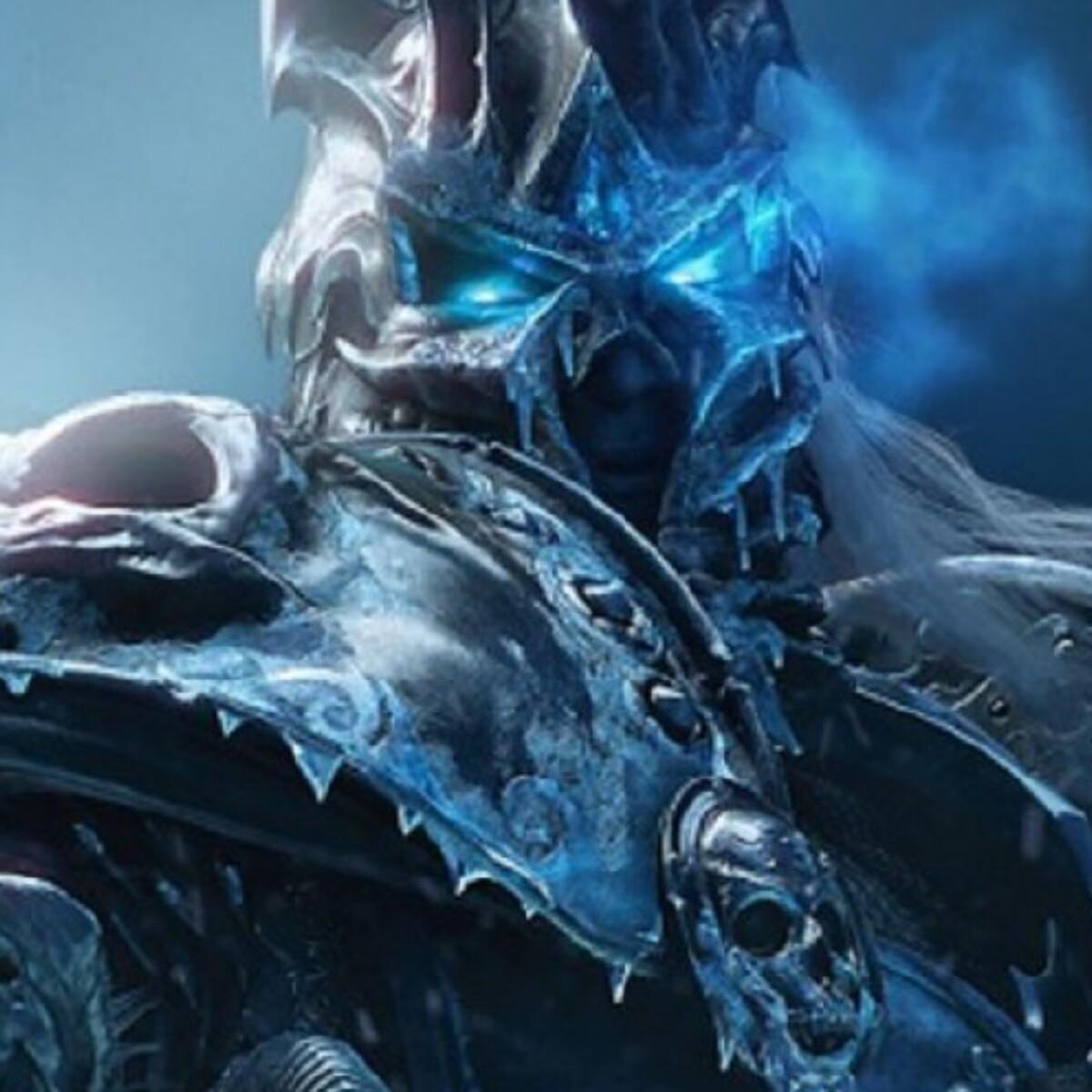 World of Warcraft Avatar History | Kaggle