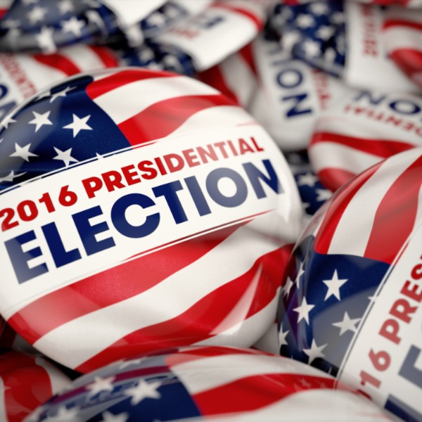 2012 and 2016 Presidential Elections | Kaggle