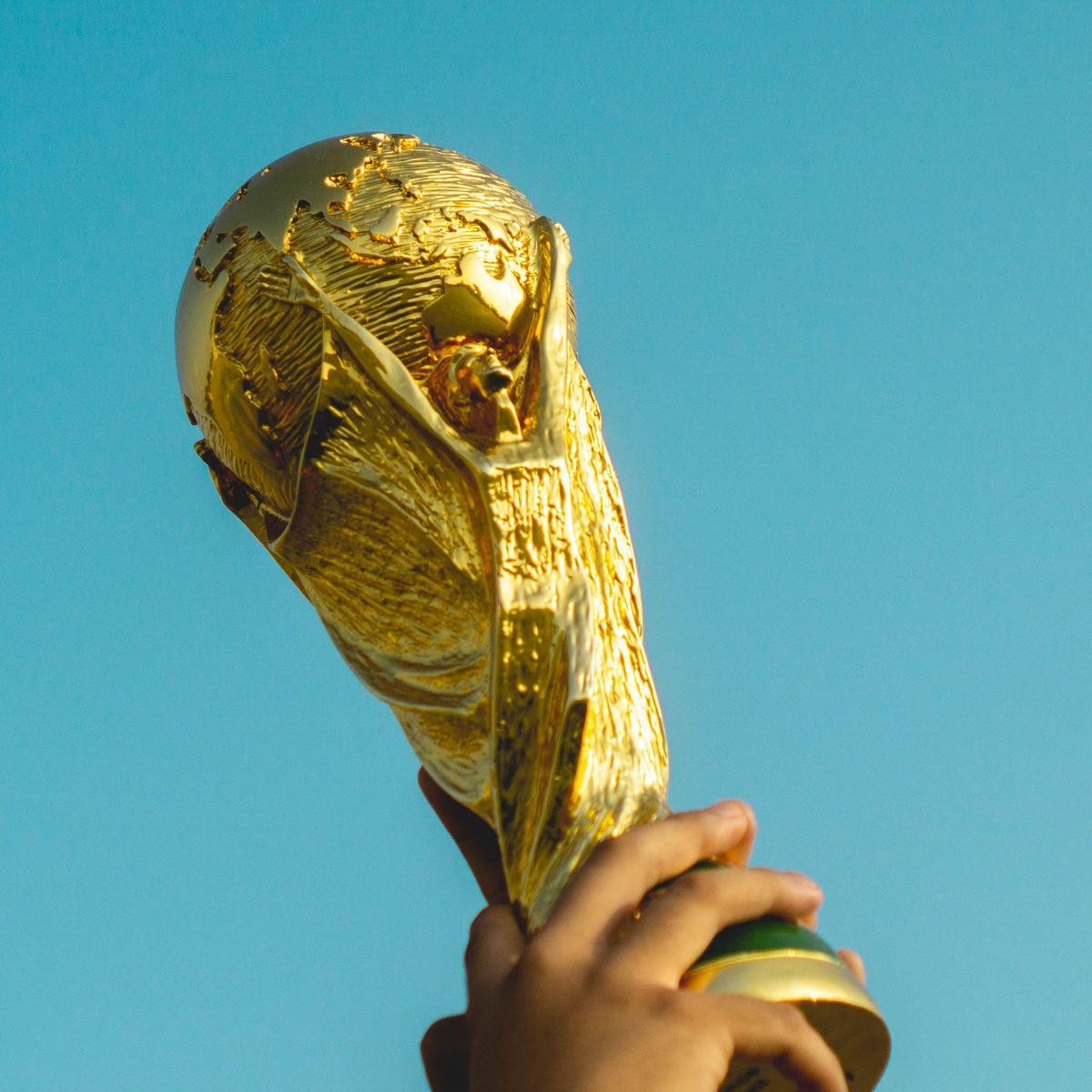 FIFA World Cup 2018 Tweets | Kaggle