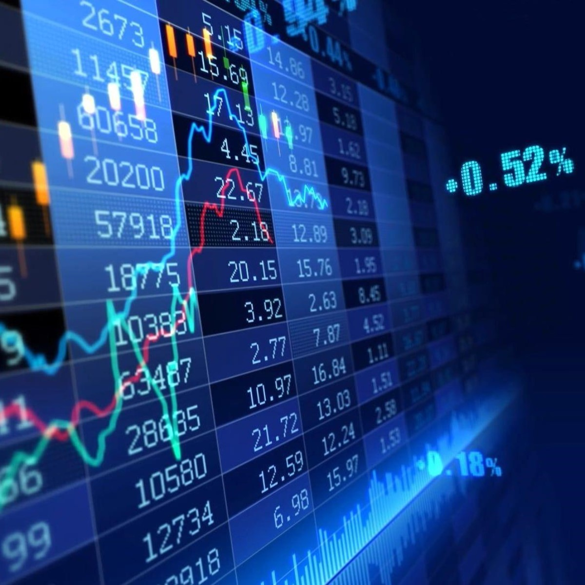 Huge Stock Market Dataset | Kaggle