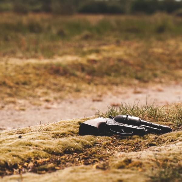 Gun violence database | Kaggle