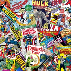 Marvel Characters and Universes | Kaggle