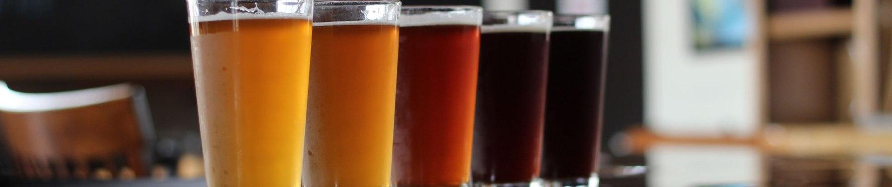 Beer Reviews | Kaggle