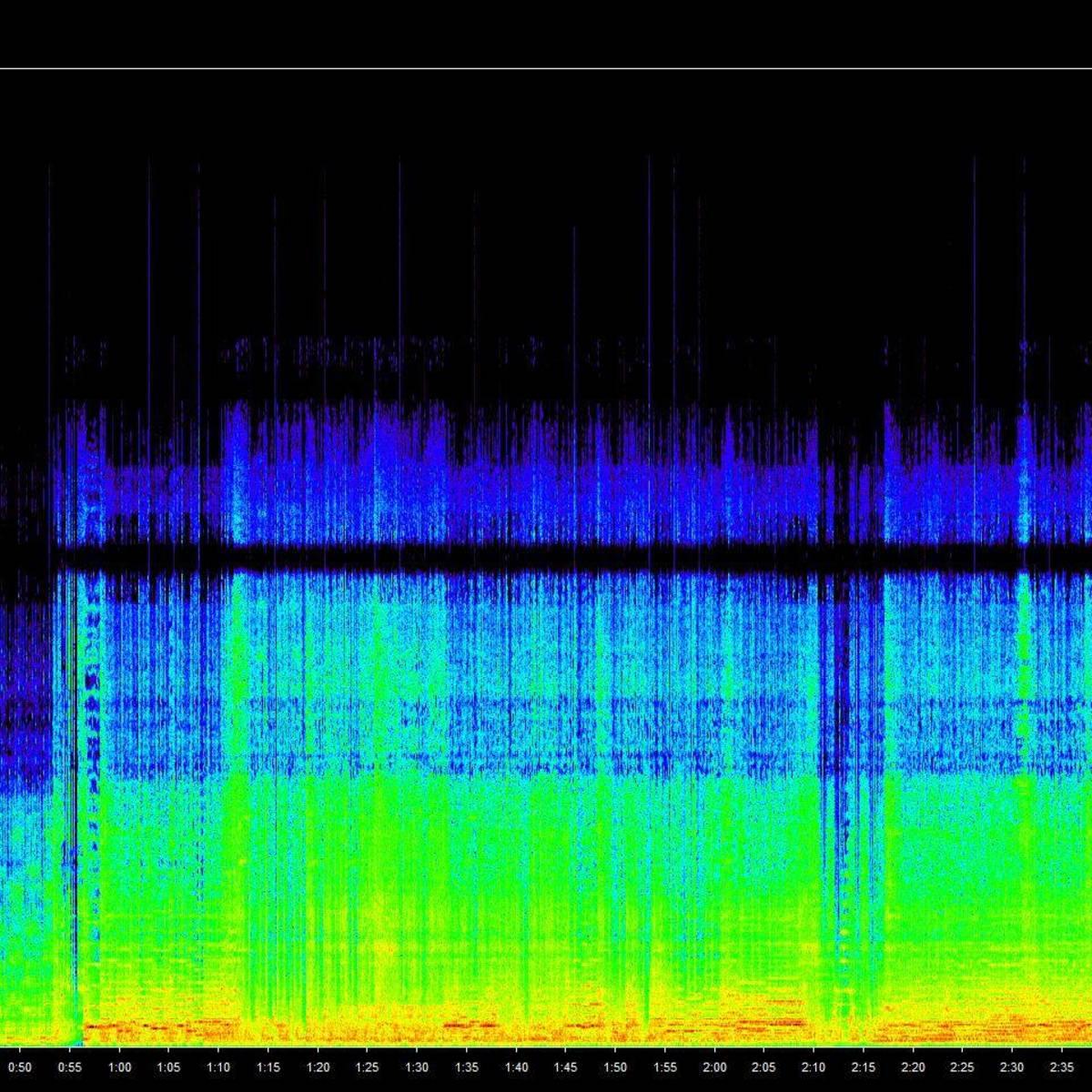 English & Hindi audio spectrograms   Kaggle