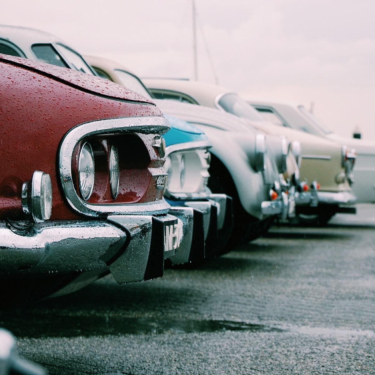 Used Cars Dataset | Kaggle