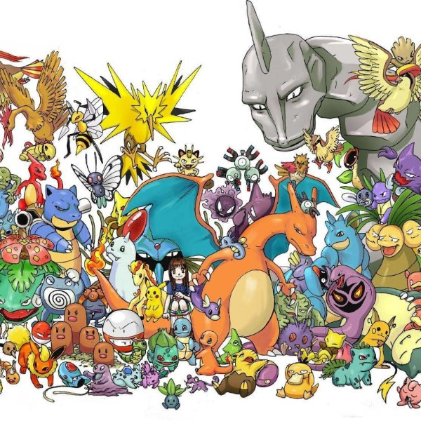 Pokemon For Data Mining And Machine Learning Kaggle
