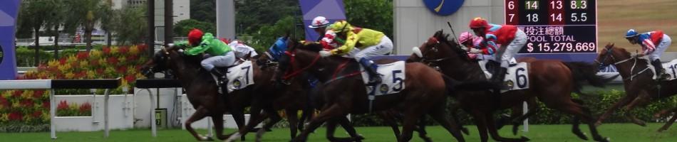 Hong Kong Horse Racing Results 2014-17 Seasons | Kaggle