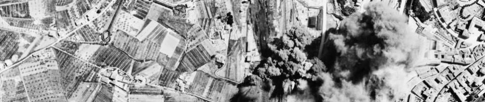 Aerial Bombing Operations in World War II   Kaggle