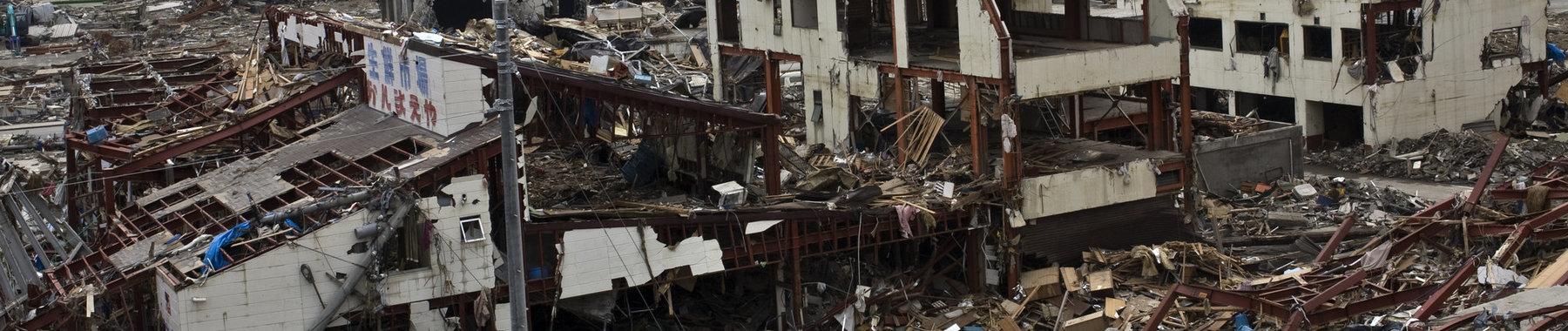Earthquakes in Japan | Kaggle